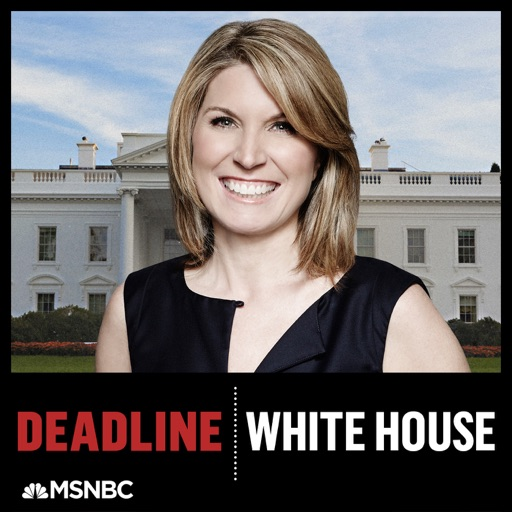 Cover image of Deadline: White House