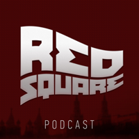 Red Square Podcast podcast
