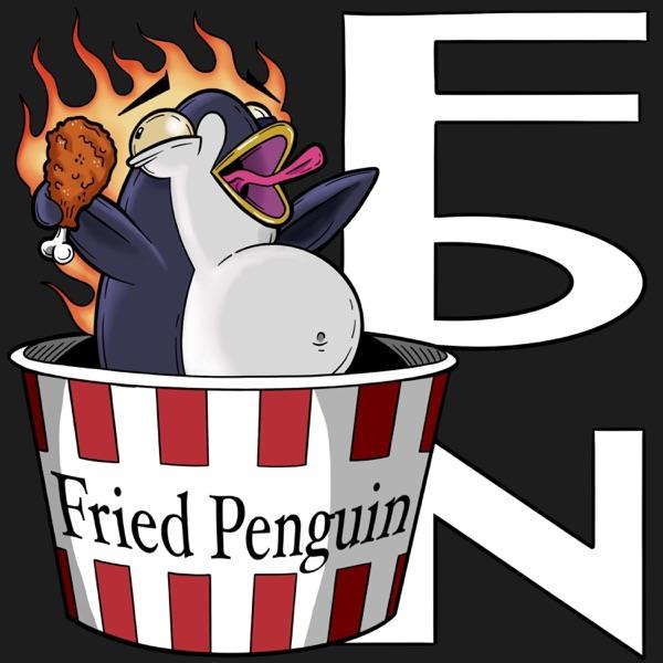 Fried Penguin News