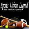 Sports  Urban  Legend artwork