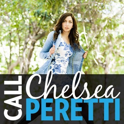 YOU HAVE ONE VOICEMAIL FROM: CHELSEA PERETTI
