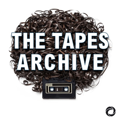 The Tapes Archive:Alan Berry