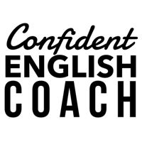 Confident English Coach podcast
