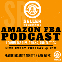 Amazon FBA Seller Round Table podcast