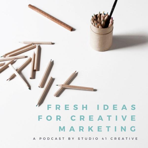 Fresh Ideas for Creative Marketing