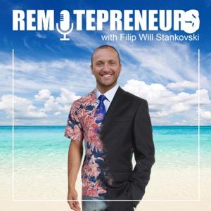 Remotepreneurs Podcast