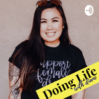 Doing Life With Diane podcast