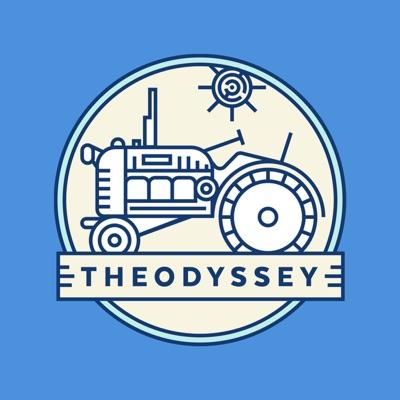 Theodyssey Podcast