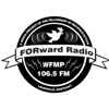 FORward Radio program archives artwork