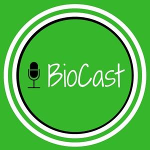 BioCast - O Podcast do Canal Biologia Daora