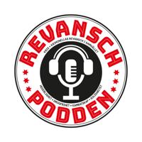 Revanschpodden podcast