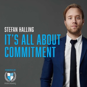 It's all about commitment