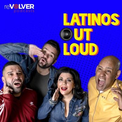 Latinos Out Loud:Rachel La Loca/JFernz/Frank Nibbs