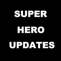 Super Hero Upds. podcast