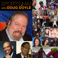 SportsJam podcast
