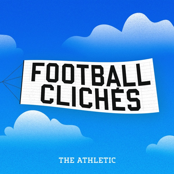Football Cliches - A show about the unique language of football