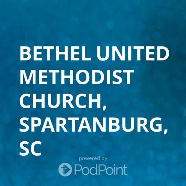 Bethel United Methodist Church, Spartanburg, SC