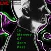 In Memory Of John Peel Show artwork