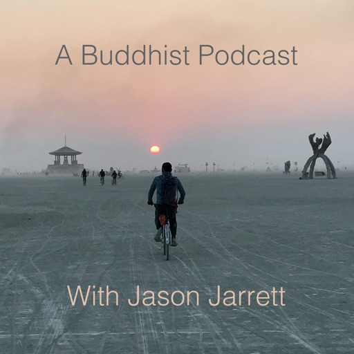 Cover image of A Buddhist Podcast