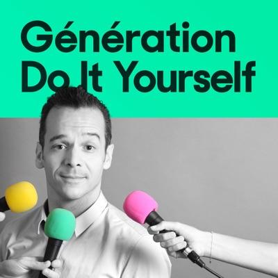 Génération Do It Yourself:Matthieu Stefani