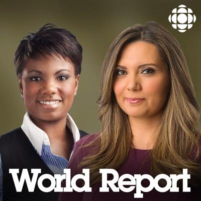 CBC News: World Report:CBC News: World Report