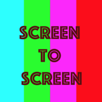 Screen to Screen podcast