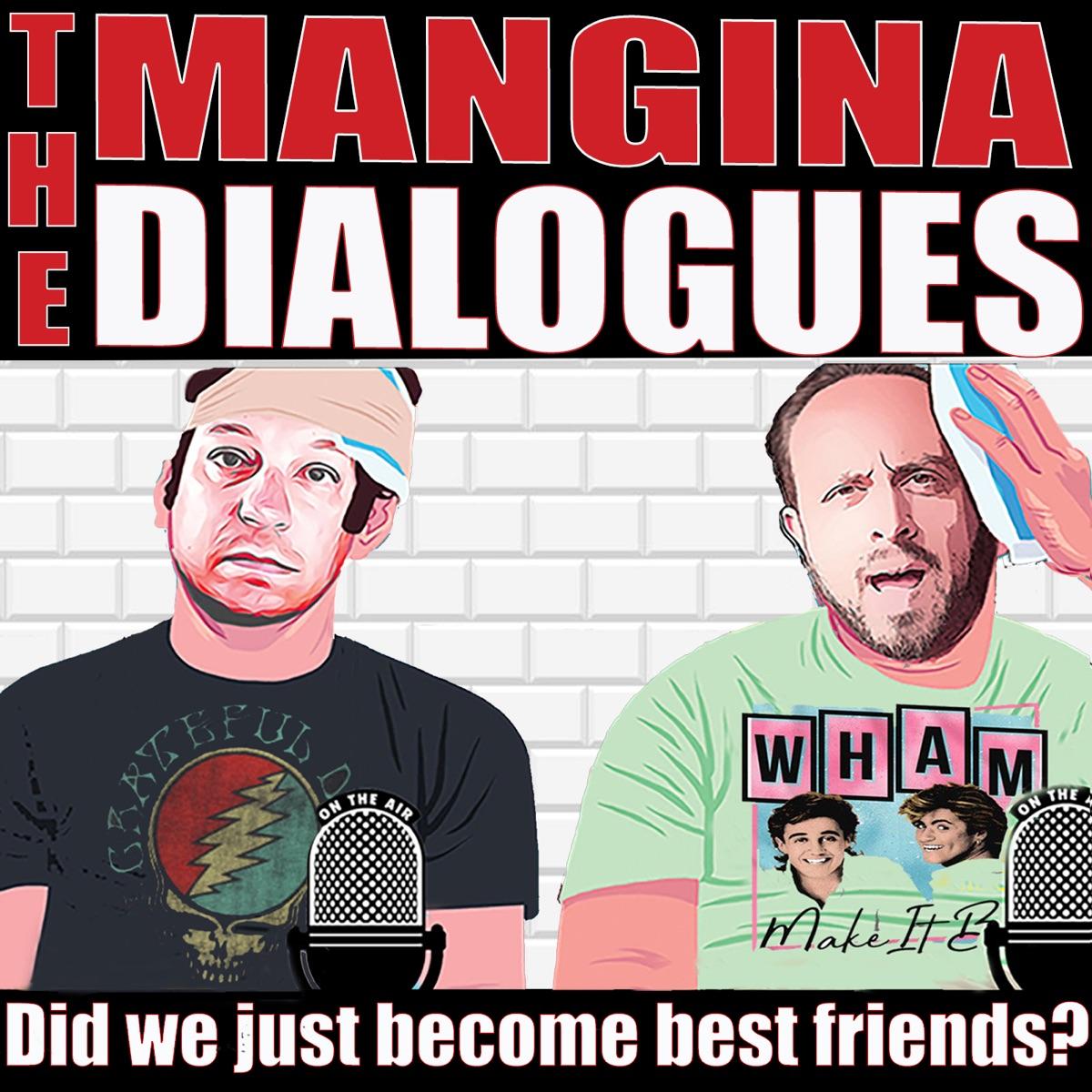 The Mangina Dialogues