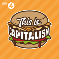 Podcast cover art for This is Capitalism