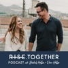 RISE Together Podcast artwork