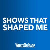 Shows That Shaped Me podcast