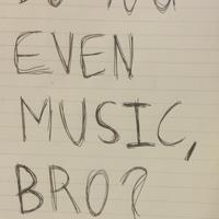 Do you even music, bro? met Ewald Cloete Podcast