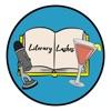 Literary Lushes artwork