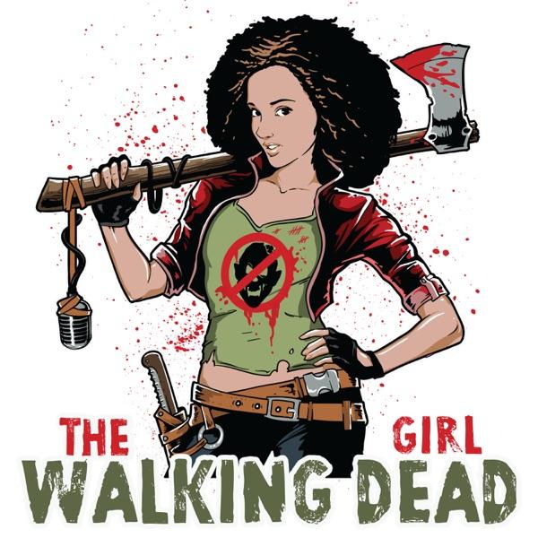The Walking Dead Girl Podcast