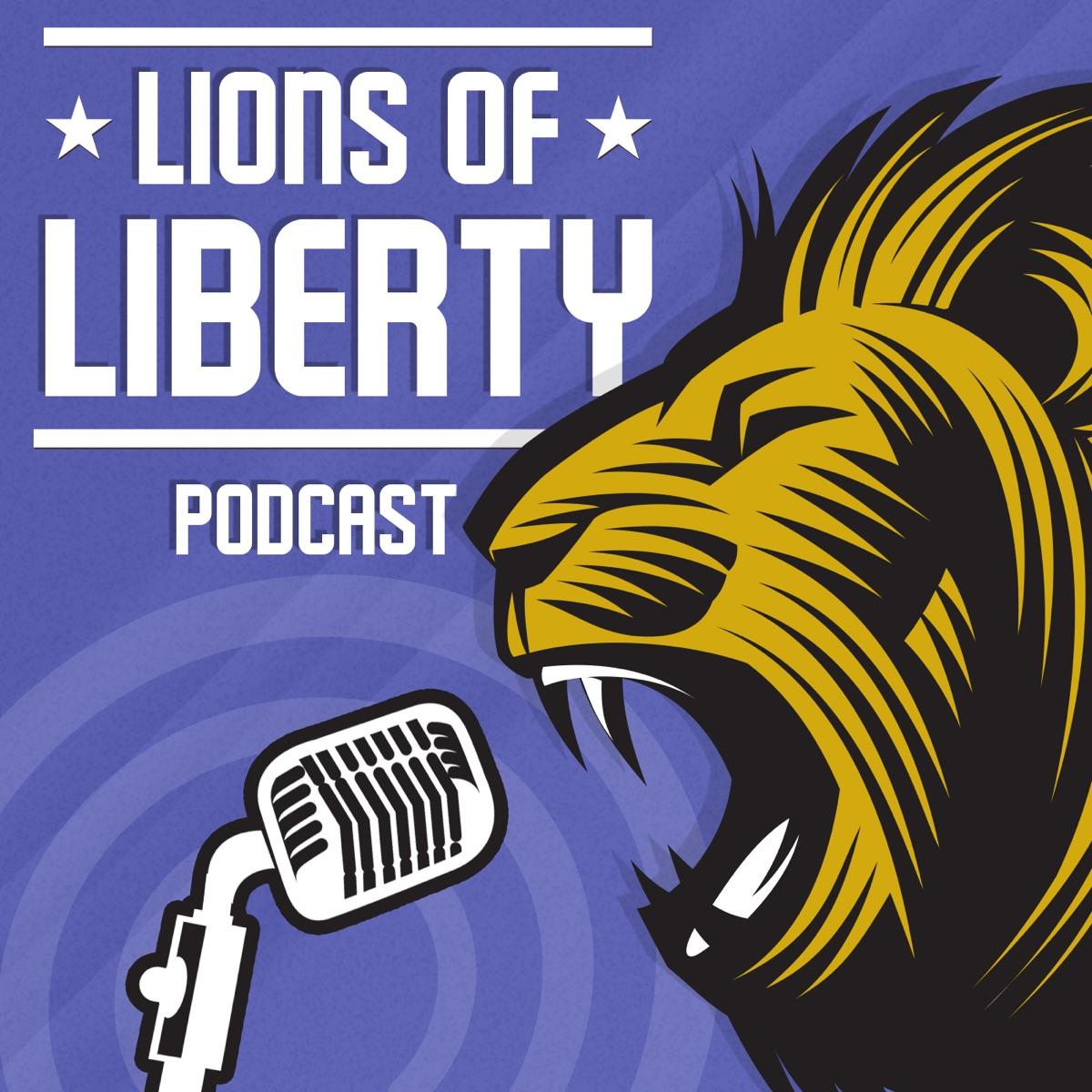 Lions of Liberty