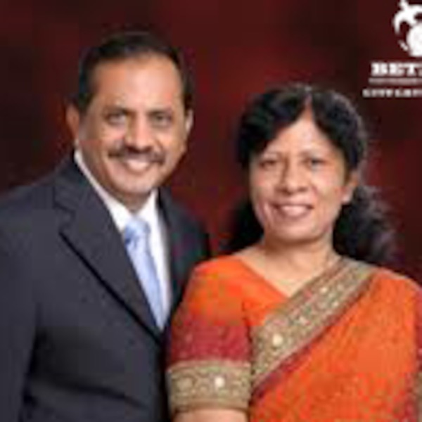 Bethel City Cathedral Tamil Service Podcast