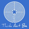 Think Act Be Podcast artwork