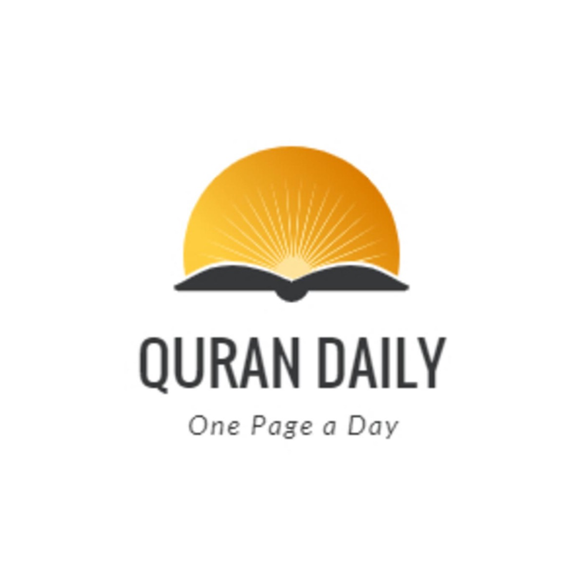Quran Daily - One Page a Day