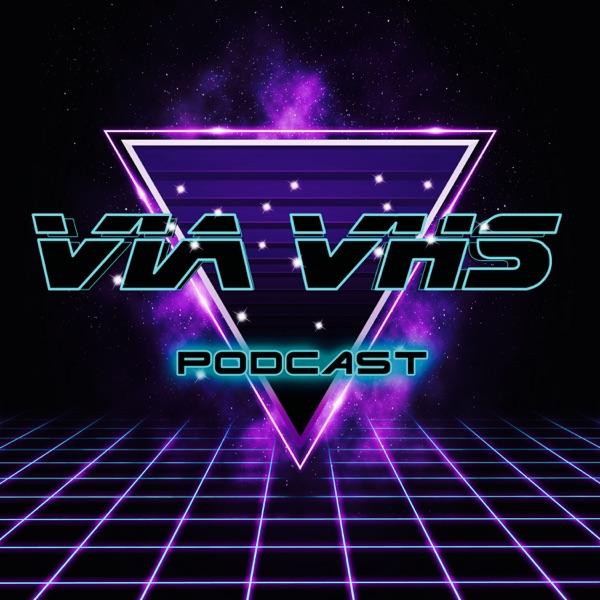 VIA VHS Podcast Artwork