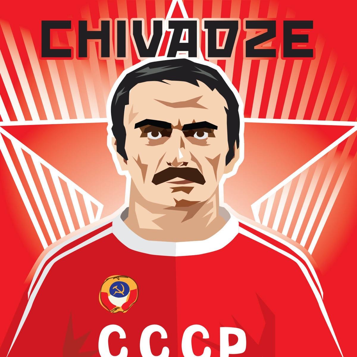 Chivadze