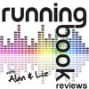 Running Book Reviews with Alan and Liz artwork
