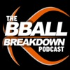 BBALL BREAKDOWN Podcast artwork