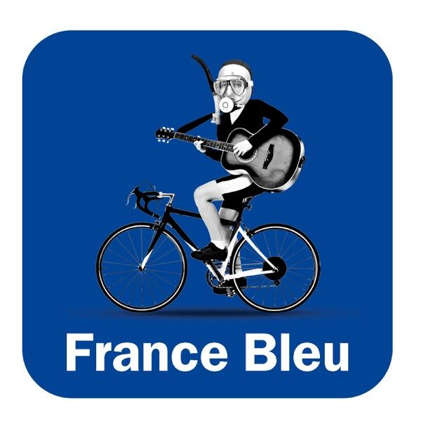 La vie en bleu - en balade à... FB Provence