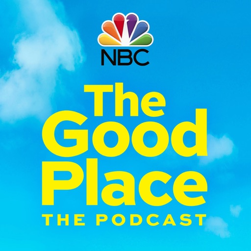 Cover image of The Good Place: The Podcast