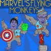 Marvel's Flying Monkeys artwork