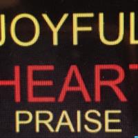 JOYFUL HEART PRAISE podcast