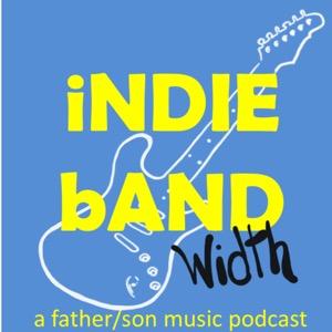 indie bandwidth