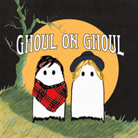 Ghoul on Ghoul podcast