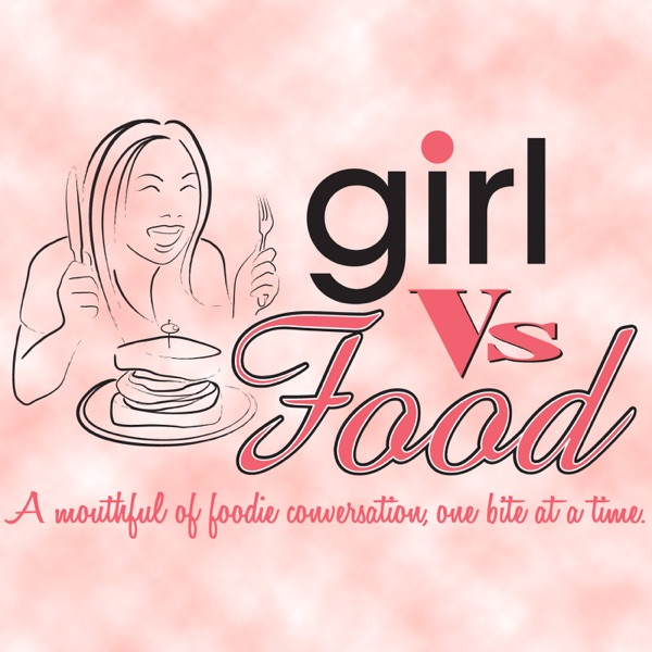 Girl Vs Food