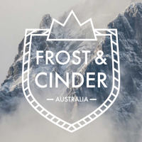 Frost & Cinder podcast