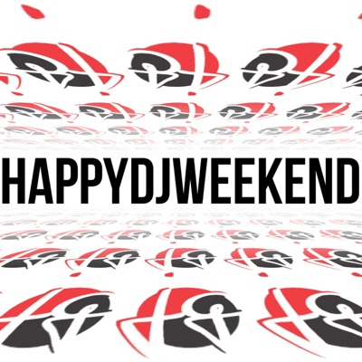 HappyDjWeekend By DJ Jorge Gallardo